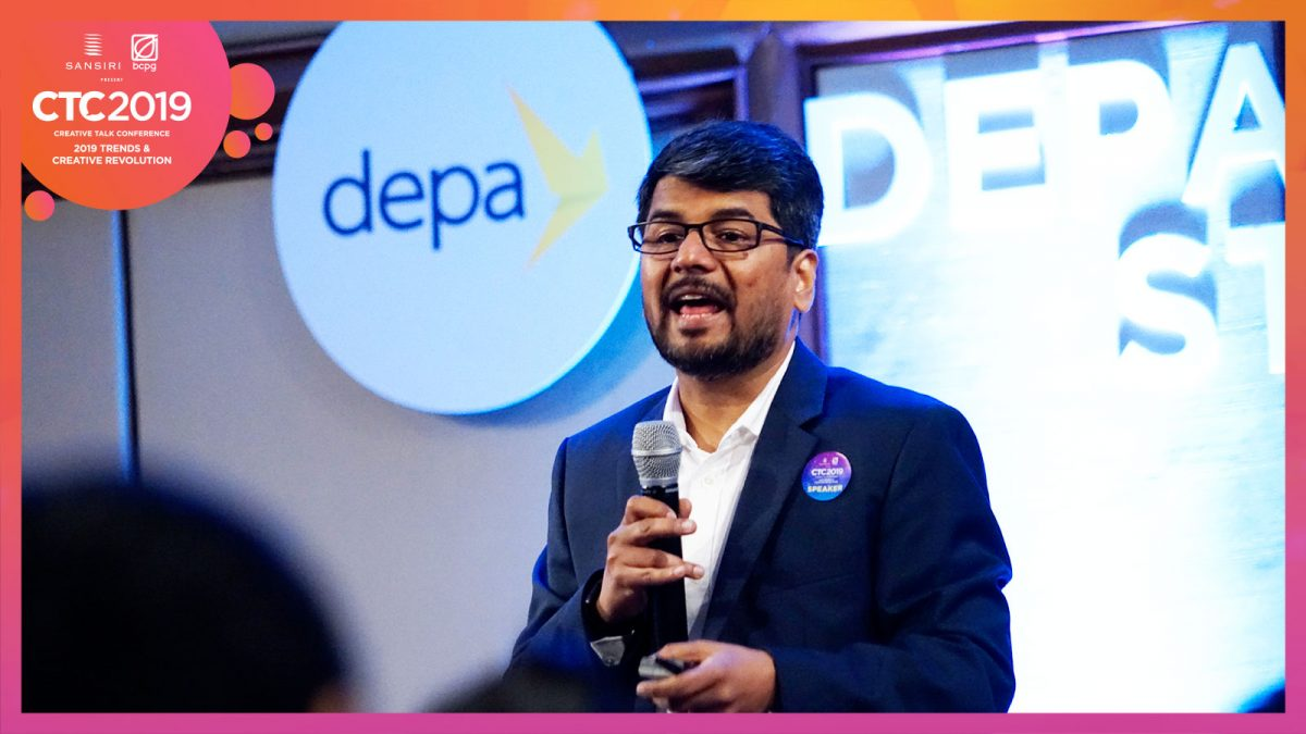 CTC 2019: Harnessing Artificial Intelligence AI for Creative Content