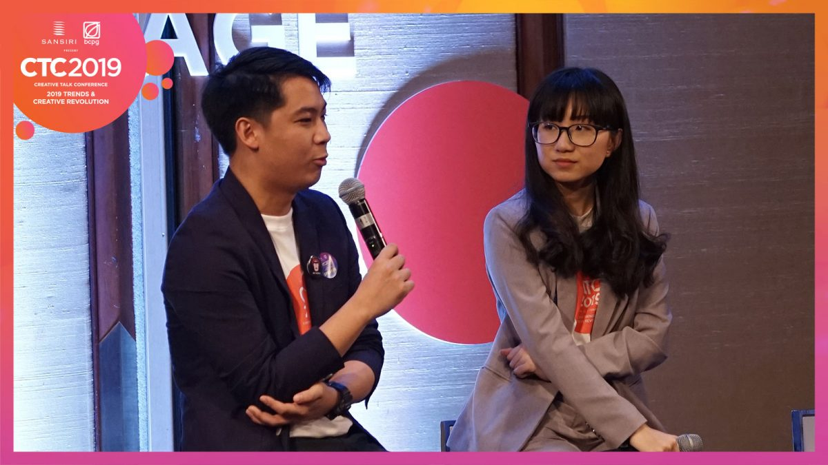 CTC2019: Secret of Influencer and How to Work with Them